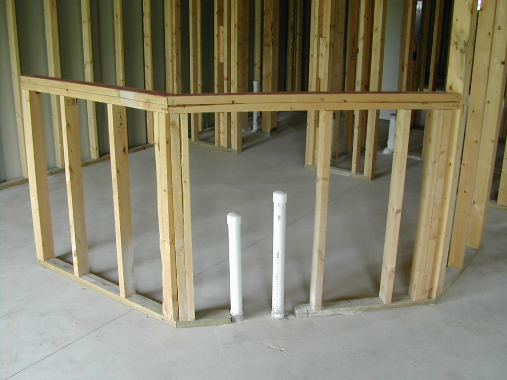 Basement Finishing As An Owner Builder Save Money On Your Wiring Gauge Rough In Quality Checklist For